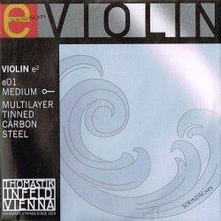 バイオリン弦 トマスティック e01 E線