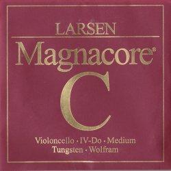 ラーセン マグナコア チェロ弦 C線