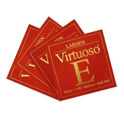 バイオリン弦 ラーセン ヴィルトゥオーゾ E,A,D,G線セット