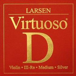 バイオリン弦 ラーセン ヴィルトゥオーゾ D線