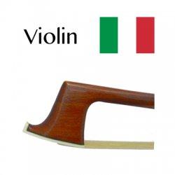 バイオリン弓 イタリア産 毛替え