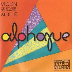 バイオリン弦 アルファユエ E線