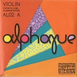 バイオリン弦 アルファユエ A線