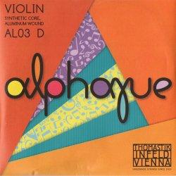 バイオリン弦 アルファユエ D線