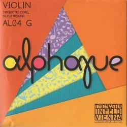 バイオリン弦 アルファユエ G線