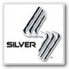 SILVER シルバー(Tシャツ)