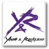 Y&R ヤングアンドレックレス(Tシャツ)