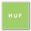 HUF ハフ(Tシャツ)
