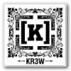 KR3W クルー(Tシャツ)