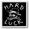 HARD LUCK ハードラック(Tシャツ)