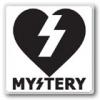 MYSTERY ミステリー(Tシャツ)