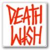 DEATHWISH デスウィッシュ(キャップ)