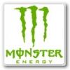 MONSTER ENERGY モンスターエナジー(キャップ)