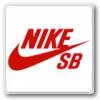 NIKE SB ナイキエスビー(ニットキャップ)