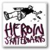 HEROIN ヘロイン(デッキ)