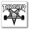 THRASHER スラッシャー(ロングT)