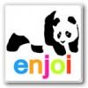 ENJOI エンジョイ(スウェット)