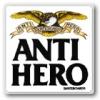 ANTIHERO アンタイヒーロー(スウェット)