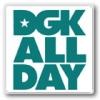 DGK ディージーケー(スウェット)