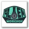 ALIEN WORKSHOP エイリアンワークショップ(スウェット)