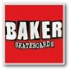 BAKER ベーカー(スウェット)