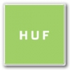 HUF ハフ(ソックス)