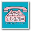 DIAL TONE WHEELS ダイアルトーン(ウィール)