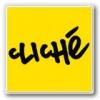 CLICHE クリシェ(ステッカー)