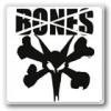 BONES ボーンズ(ステッカー)