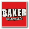 BAKER ベーカー(ステッカー)