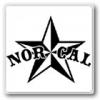 NOR CAL ノーカル(ステッカー)