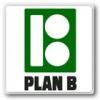 PLAN-B プランビー(ステッカー)