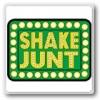 SHAKE JUNT シェイクジャント(ステッカー)