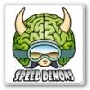 SPEED DEMONS スピードデーモン(全アイテム)