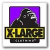 X-LARGE エクストララージ(全アイテム)