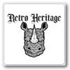 RETRO HERITAGE レトロヘルテージ(全アイテム)