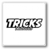 TRICKS SKATEBOARDS トリックス(全アイテム)