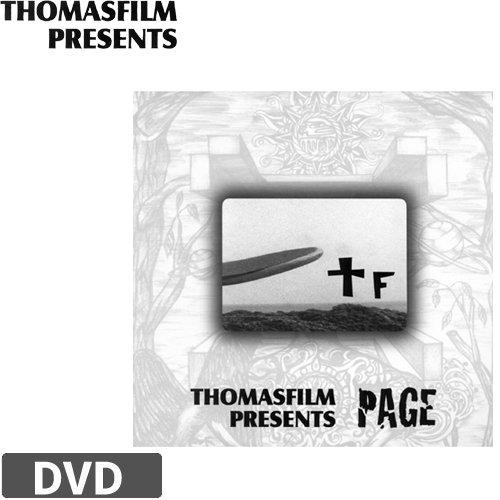 【THOMAS FILM トーマスフィルム DVD】PAGE NO1