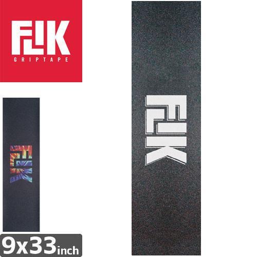 【フリック FLIK デッキテープ】LARGE STENCIL GRIPTAPE【9 x 33】NO38