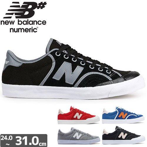 【NEW BALANCE NUMERIC ニューバランス ナメリック シューズ】PRO COURT 212 スウェード キャンバス NO22