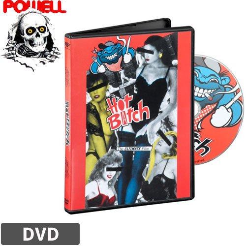 【パウエル POWELL DVD】HOT BATCH【北米版】NO12