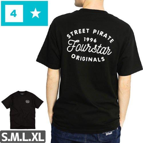 【フォースター FOURSTAR スケボー Tシャツ】CLASSIC ll TEE NO178