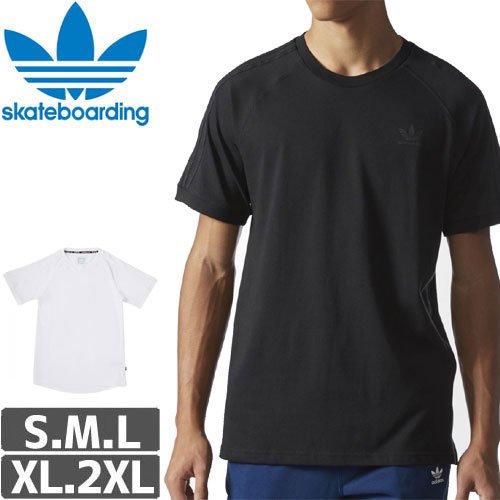 【アディダス ADIDAS SKATEBOARDING Tシャツ】CALIFORNIA 2.0 TEE NO28