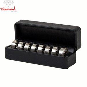 【DIAMOND SUPPLY ダイアモンド ベアリング】Rings Titanuim Bearings【ABEC7】NO03