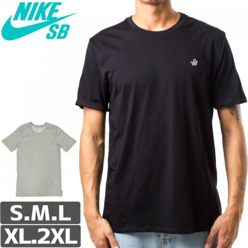 【NIKE SB ナイキ Tシャツ】M NK SB DRY TEE SCRIPT NO48