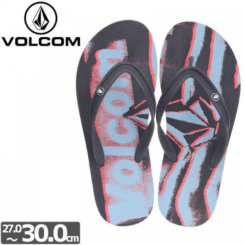 【VOLCOM ボルコム サンダル】ROCKER SANDAL 2【ビーチサンダル】NO7