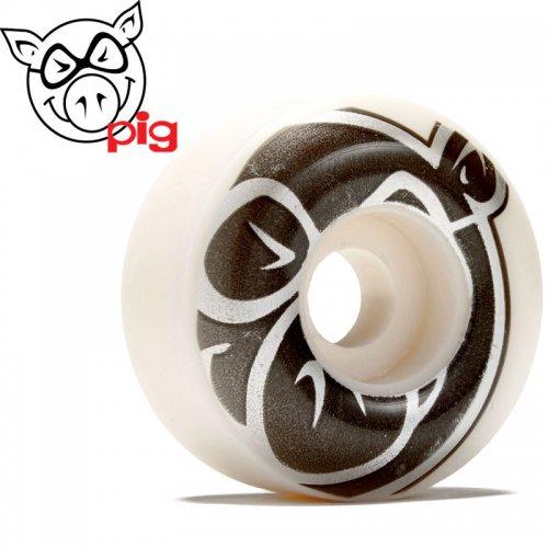 【ピッグ PIG WHEELS ウィール】PRIME WHEELS 101A【52mm】【53mm】【54mm】NO42