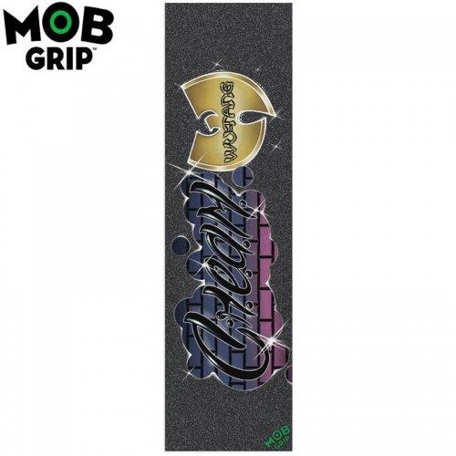 【モブグリップ MOB GRIP デッキテープ】WU TANG CLAN GRIPTAPE 9 x 33 NO119
