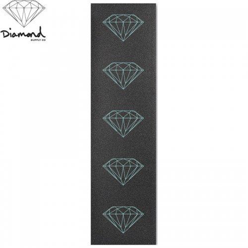 【DIAMOND SUPPLY ダイアモンド デッキテープ】BRILLIANT GRIPTAPE 9 x 33 NO8
