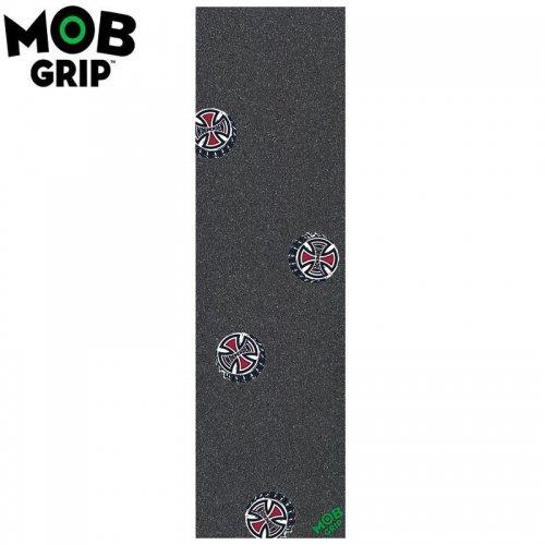 【モブグリップ MOB GRIP デッキテープ】INDEPENDENT TRUCKS SUDS GRIPTAPE 9 x 33 NO179